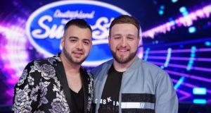 Mario Turtak (l.) und Giulio Arancio (Foto: MG RTL D / Stefan Gregorowius)