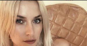 Lena Gercke hat groe Pläne (lenagercke/Instagram)
