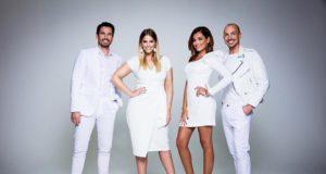 "Die neue ""Curvy Supermodel""-Jury (Foto: Magdalena Possert / RTL2)"