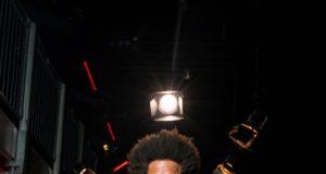 Damion bei X Factor (© Sky/UFA)