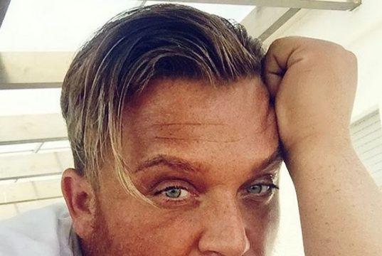 Menowin Fröhlich will Schluss machen (menowin_official/Instagram)