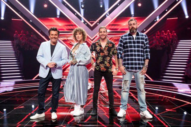 X Factor 2018 - Folge 7 steht in den Startlöchern