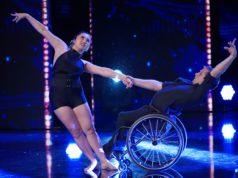 Marisa Hamamoto und Piotr Iwanicki - Tänzer aus Amerika. (Foto: MG RTL D / Stefan Gregorowius)
