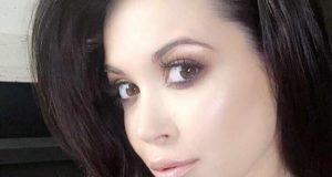 Mandy Capristo legt neuen Künstlernamen ab (gracecapristo/Instagram)