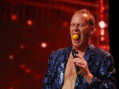 Stevie Starr - Skurriler Zauberer aus England. (Foto: MG RTL D / Morris Mac Matzen)