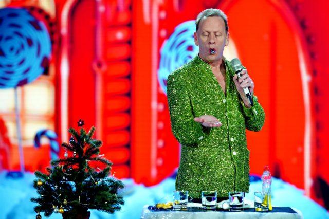 Stevie Starr - Alles-Schlucker aus London (Foto: MG RTL D / Gregorowius)