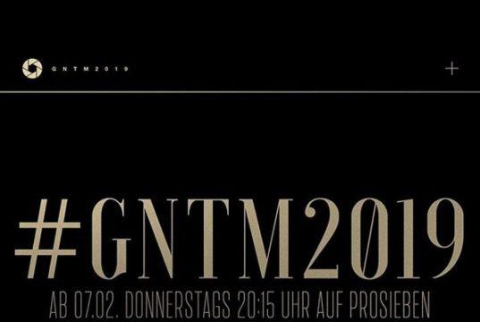 Starttermin für GNTM 2019 steht (germanysnexttopmodel/Instagram)