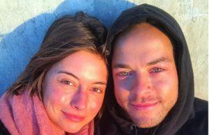 Andrej & Jenny (dregold/Instagram)