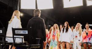 Germany´s next Topmodel - by Heidi Klum: Vanessa, Simone, Lena, Enisa, Luna, Caroline, Cäcilia (Copyright: ProSieben/Micah Smith; Fotograf: Micah Smith; Bildredakteur: Tabea Werner)