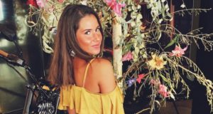 Sarah Lombardi ist die neue Supertalent-Jurorin 2019. (Foto: TVNOW / privat)