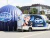 Die Deutschland sucht den Superstar Trucktour bringt die offenen Castings in verschiedene Städte. (Foto: TVNOW / Frank W. Hempel)