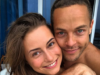 Andrej Mangold und Jennifer Lange im Liebesglück (agentlange/Instagram)