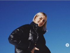 GNTM-Gewinnerin 2006 Lena Gercke ist schwanger! (lenagercke/Instagram)