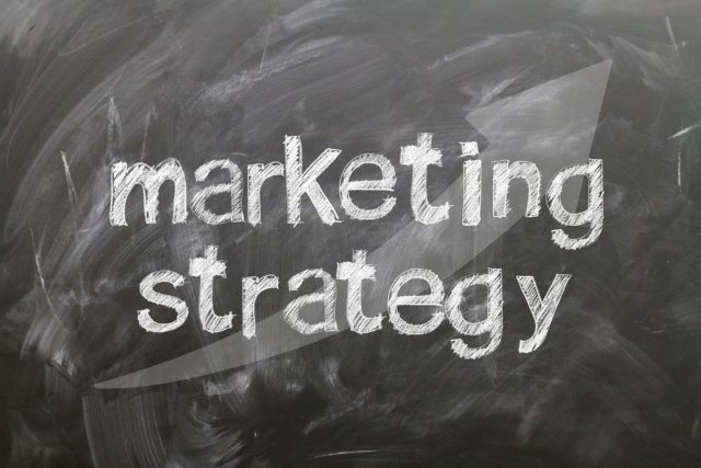 Marketing Strategie (c) pixabay.com