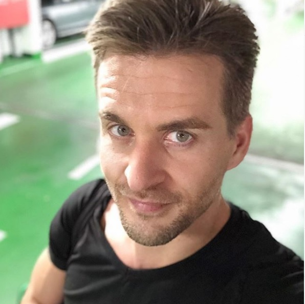 Alexander Klaws kommt zurück! (alexanderklaws83/Instagram)