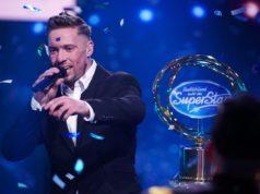 Ramon Roselly ist _Superstar 2020_. (Foto: TVNOW / Stefan Gregorowius)