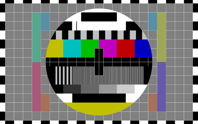 TV Test (c) pixabay.com